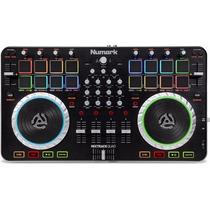 Controlador Mixtrack Quad / Mixtrack Quad ++generalsom++