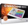 Native Instruments Maschine Mikro Mk2 - Branco