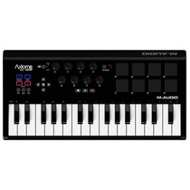 M-audio Axiom Air Mini 32 - Teclado Controlador 32 Teclas