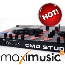 Behringer Cmd Studio 4a Similar Xponent Kontrol S2 S4 Env24h