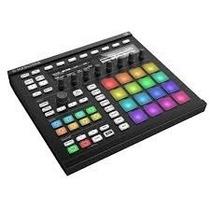 Native Instruments Maschine Mk2 Groove Prod. Preto