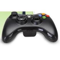 Controle Xbox 360 Slim Wireless Original - Sem Fio