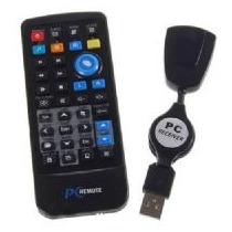 Controle Remoto Windows Media Center Notebook E Pc Netbook
