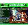 Multijogos Com 2000 Jogos Arcade Para Pc