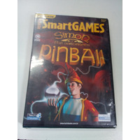 Jogo Para Pc Simon Pinball Original