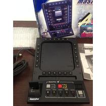 Quick Shot Master Pilot Flight Console Qs-5600 New Vintage