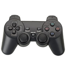 Controle Joystick Usb Para Pc E Ps2 Com Analógico - Cnflex