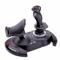 Joystick Manche Thrustmaster T Flight Hotas X Para Pc E Ps3