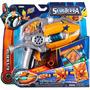 Slugterraneo Blaster Intermediario Com Dardo - Br120 Multi