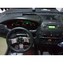 Cockpit Completo! Logitech G27 + Painel Marea Unico!!