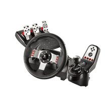 Volante Logitech G27 Racing Wheel P/game Pc/ps3 Marcha E Ped