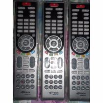 Controle Remoto Super-box Prime Hd 2 (pilhas+capa Controle)