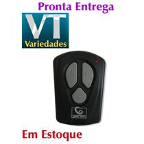 Controle Remoto Garen Unisystem 433mhz - Original - Estoque
