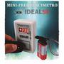 Frequencimetro Digital Ideal