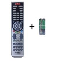 Controle Remoto Super-box Prime Hd + Pilhas Pronta Entrega