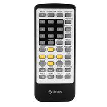 Controle Remoto Original Tectoy Dvd Portátil Dvt T6001 T6002