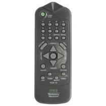Controle Remoto Tv Philco- Pcs2976 - Cor Preta Mod. Pcr-70
