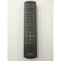 Controle Tv Gradiente Crl-2030 Lcd-2730 / 3230 Original