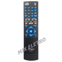 Controle Remoto Similar Para Tv Lcd Cce Rc-503