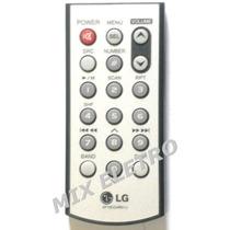 Controle Remoto P/ Som Automotivo Lg Lac 4710 Original + Nf