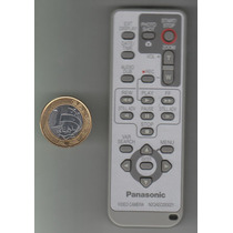 20 - Controle Remoto Panasonic Video Câmera R$ 49,00