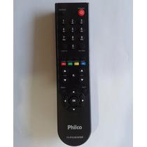 Controle Original Tv Philco Ph24b, Ph24m E Ph24mr