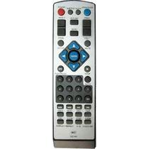 Controle Remoto - Dvd Suzuki - Dvd Sz - 64