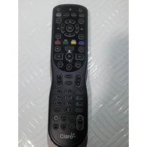 Controle Remoto Hd Claro Tv / Via Embratel Novo Original