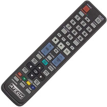 Controle Remoto Home Theater Samsung Htc5500 Ah59-02298a