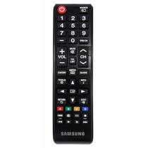 Controle Remoto Tv Led 3d Samsung Bn98-03037c * Original *
