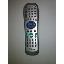 Controle Remoto Home Theater Philco Pht660-660n E 660n2