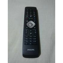 Controle Remoto Premium Philips C/ Point E Teclado*50pug6900