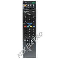 Controle Remoto Para Tv Led Sony Rm-y047 Bravia Kdl-ex705