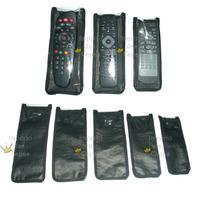 Kit Com 5 Capas Para Controle Remoto Tv, Dvd , Blu-ray, Etc