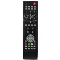 Controle Remoto Tv Semp Toshiba Lc3246 / Lc4046fda / Lc4046