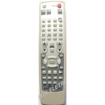 Controle Remoto Para Tv Com Dvd Gradiente G29dfm Tfd-2960
