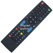 Controle Remoto Tv Lcd / Led Philco Modelos Ph32m / Ph42m