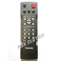 Controle Remoto Som Semp Toshiba Cr-4240 Mc-667muq Original