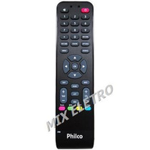 Controle Remoto Para Tv Lcd Philco Tv Ph24mb Led A Original