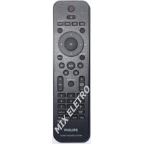 Controle Remoto Para Home Theater Philips Hts-3365 3565 3566