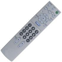 Controle Remoto De Tv Lcd Sony Bravia. O Melhor Preço Do Ml.