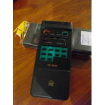 Controle Remoto Para Tv Gradiente Modelo Rc-s048