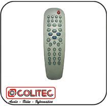 Controle Remoto Tv Philips Cinzinha Toda Linha Pt Pd Pw