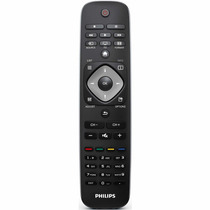 Controle Remoto Philips Original Tv Lcd Led 32pfl5007g/78