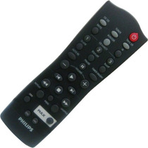 Controle Som Philips Fw570 Fw505 Original - Ap. C/ 3 Cds