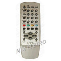 Controle Remoto Para Tv Televisor Aiwa Rc-zvt03 Original