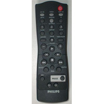Controle Remoto Para Som Micro System Philips Fw-505 Fw-570