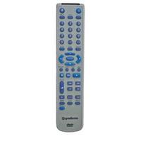 Controle Remoto Dvd Gradiente D-461 D-470 D-680 Original