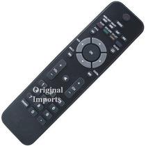 Controle Remoto Tv Philips Lcd Led Ambilight 42pfl7803d