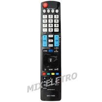 Controle Remoto Para Tv Led Lg 3d 42lm6200 42lm6210 42lm6400